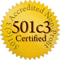 501(c)(3) nonprofit