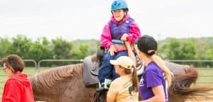 Therapeutic Riding