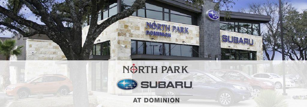 Open Trail Ranch Sponsor - North Park Subaru